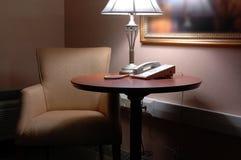 Hotelzimmer stockfotografie