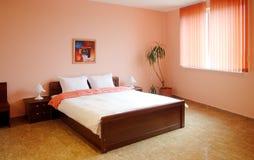 Hotelzimmer Stockfoto