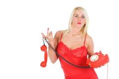 Hotline Stock Photos