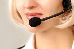 Hotline Royalty-vrije Stock Afbeeldingen