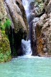 Hotnitsa Watterfall, Bulgaria Stock Image