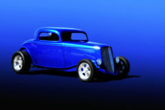 Hotrod Photos stock