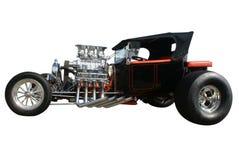 Hotrod Auto Stockfoto