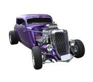 Hotrod clásico Imagenes de archivo
