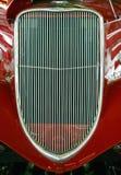 Hotrod Grill Stockbilder