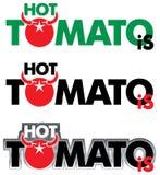 Hottomato-está Foto de Stock