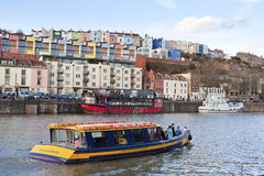Hotwells Bristol Royalty Free Stock Image