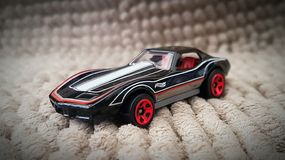 Hotwheel! Obraz Royalty Free