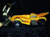 Hotwheel samochody Obrazy Stock