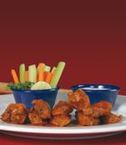 Hotwings Stock Photography