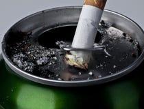 Houd met op dicht omhoog rokend Stock Foto's