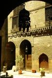 houes arabskich Fotografia Stock