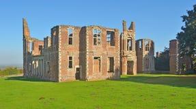 Houghton House Fotos de Stock Royalty Free