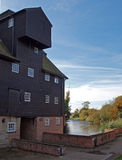 Houghton Mill. Stock Image