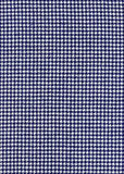 Houndstooth fabric pattern Royalty Free Stock Photos