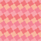 Houndstooth pattern Stock Photo
