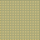 Houndstooth Stock Photo