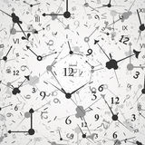 Hour background Royalty Free Stock Images