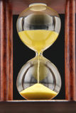 Hour glass Royalty Free Stock Images