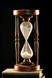 Hour-glass imagens de stock royalty free