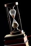 Hour-glass Stock Image