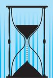 Hour Glass vector illustration