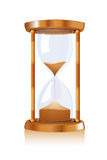 Hour watch Royalty Free Stock Images