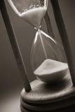 hourglass старый Стоковые Фото