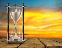 hourglass Stockfotos