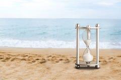 hourglass Lizenzfreie Stockfotografie