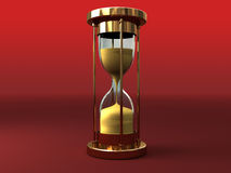 Hourglass Stockfotografie