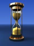 Hourglass Stockbild