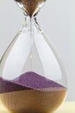 Hourglass 2 Stockfotografie