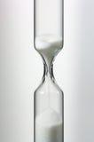hourglass Zdjęcia Stock