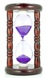Hourglass. Lizenzfreies Stockbild