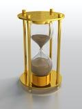 hourglass Стоковое фото RF