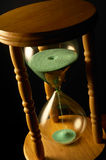 hourglass Стоковая Фотография