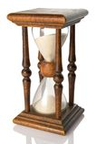 Hourglass Royalty Free Stock Image