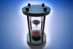 Hourglass fotografia de stock