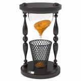 hourglass Zdjęcia Royalty Free