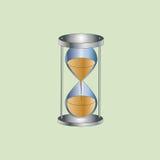 hourglass imagenes de archivo