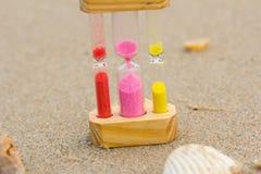 hourglass foto de stock