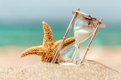 hourglass imagens de stock royalty free