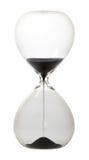 hourglass imagens de stock