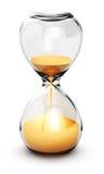hourglass Imagen de archivo
