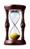 Hourglass Stock Image