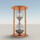 hourglass Fotos de archivo