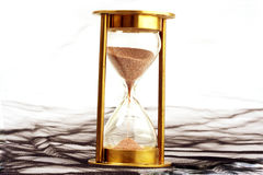 Hourglass Stock Images