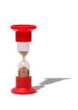 Hourglass moderno fotos de stock