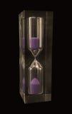 Hourglass moderno fotos de stock royalty free